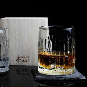 Kinoshin - Japanese Whiskey Glass