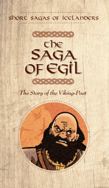 The Saga of Egil