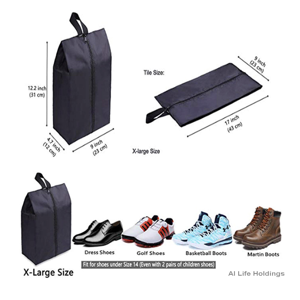 free travel shoe bag