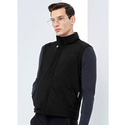 -10℃ S.Kistler NASA Spacesuit Tech Aerogel Couple Vest for Men - AI LIFE HOLDINGS