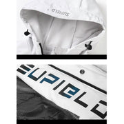 2019 New -10℃ Kistler NASA Spacesuit Tech Aerogel Jacket Casual C8 White - AI LIFE HOLDINGS