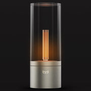 Smart candlelight lamp - AI LIFE HOLDINGS