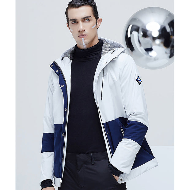 2019 New -10℃ Kistler NASA Spacesuit Tech Aerogel Jacket Casual (Couple Edition) C5 For Man - AI LIFE HOLDINGS