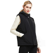 -10℃ S.Kistler NASA Spacesuit Tech Aerogel Couple Vest for Lady - AI LIFE HOLDINGS
