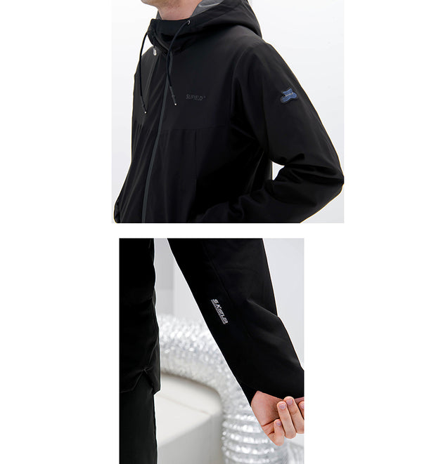 -40℃ NASA Spacesuit Tech Aerogel Warm Jacket Outdoor (2019 Special) S4 - AI LIFE HOLDINGS