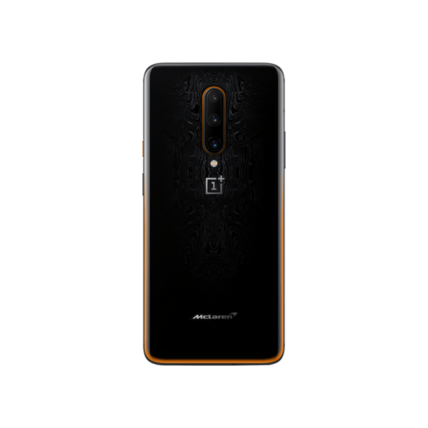 Oneplus 7T Pro McLaren Edition 12+256GB - AI LIFE HOLDINGS