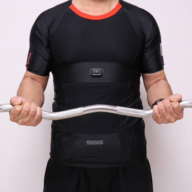 SIGG Intech Smart Fitness Suit - AI LIFE HOLDINGS
