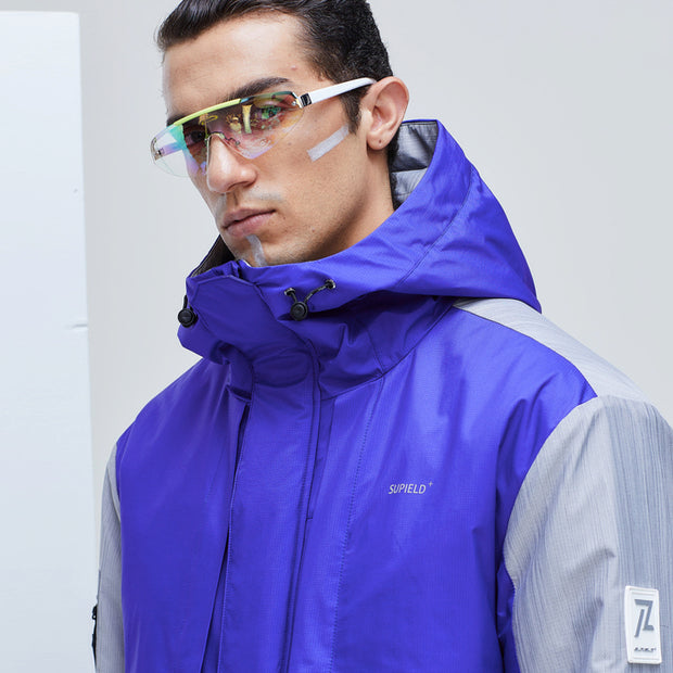 2019 New -40℃ Kistler NASA Spacesuit Tech Aerogel Jacket Outdoor O6 - AI LIFE HOLDINGS