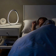 Dimmable Ring Bedside Light - AI LIFE HOLDINGS