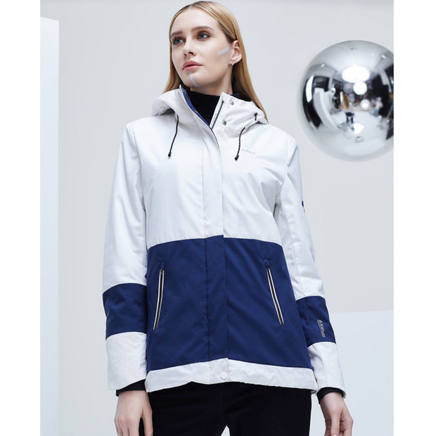 2019 New -10℃ Kistler NASA Spacesuit Tech Aerogel Jacket Casual (Couple Edition) C5 For Woman - AI LIFE HOLDINGS