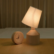 German Beech Lamp - AI LIFE HOLDINGS