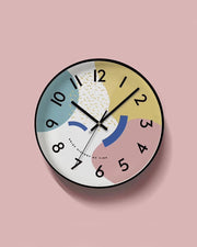 Art Clock Kupoca A - AI LIFE HOLDINGS