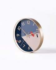 Art Clock Kupoca B - AI LIFE HOLDINGS