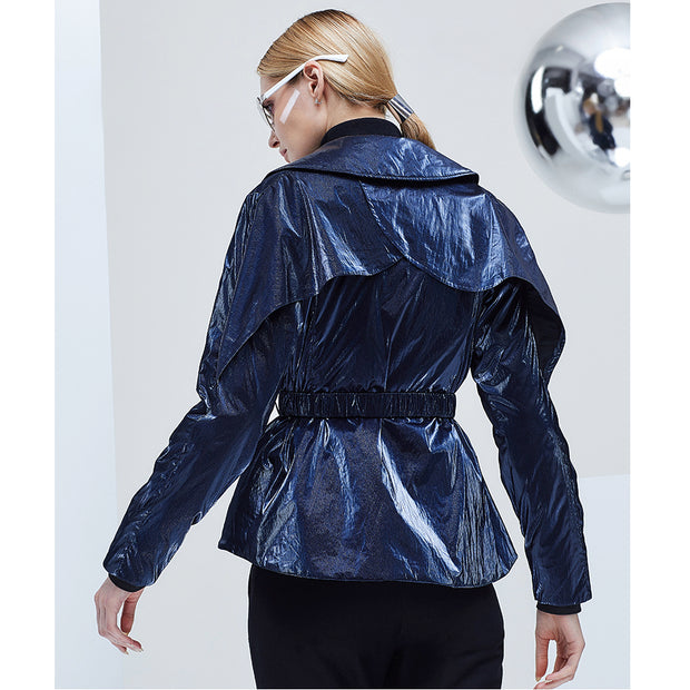 2019 New -40℃ Kistler NASA Spacesuit Tech Aerogel Jacket Office Lady OL6 - AI LIFE HOLDINGS