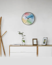 Art Clock The Gradient C - AI LIFE HOLDINGS