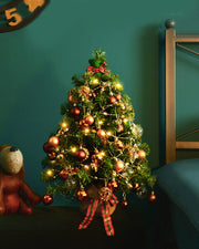 Christmas Tree DIY Gift - AI LIFE HOLDINGS