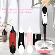 2019 upgraded 3rd generation makeup brush cleaner&dryer - AI LIFE HOLDINGS