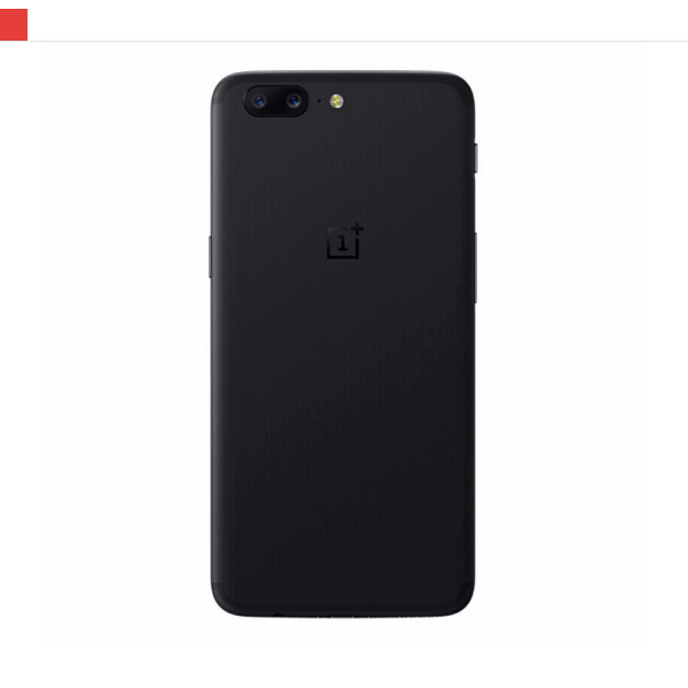 OnePlus 5 6GB RAM+64GB Storage Midnight Black - AI LIFE HOLDINGS