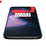 OnePlus 6 8GB RAM+128GB Storage Midnight Black - AI LIFE HOLDINGS