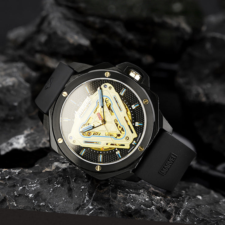 Elite Hollow Auto Mechanical Watch - AI LIFE HOLDINGS