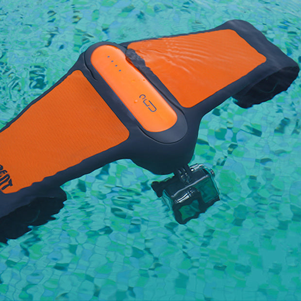 Underwater Vehicle - AI LIFE HOLDINGS