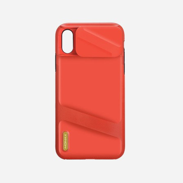 Dual Camera Lens Phone Case for IPhone XS Max - AI LIFE HOLDINGS