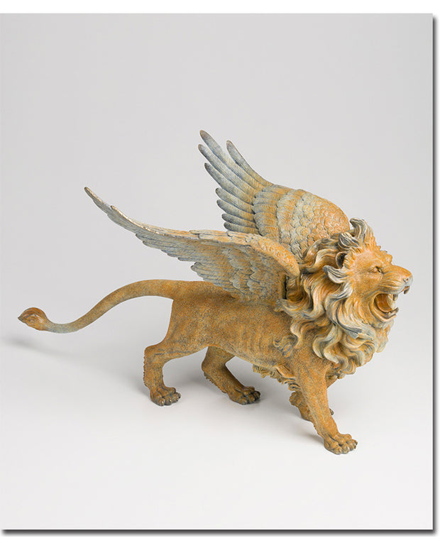 Winged Lion - AI LIFE HOLDINGS