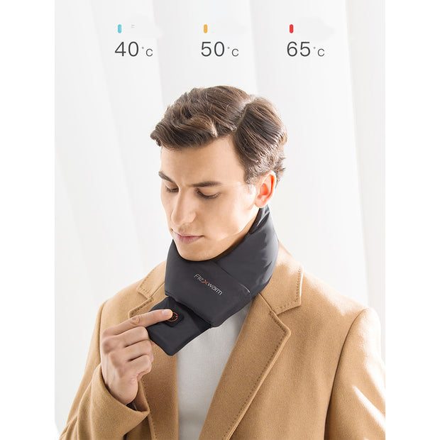 smart neck warmer - AI LIFE HOLDINGS