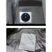 -40℃ NASA Spacesuit Tech Aerogel Wool Warm Coat OL3 - AI LIFE HOLDINGS