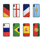 Football Theme Phone Case for IPhone X / XS (limited edition) - AI LIFE HOLDINGS