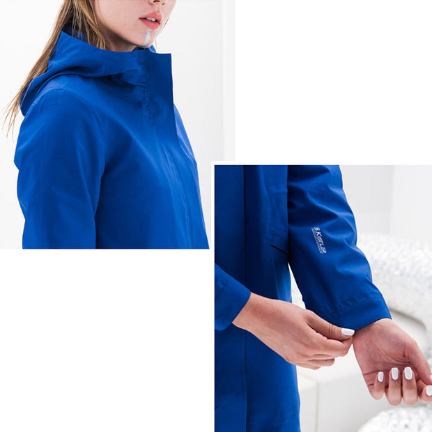 -40℃ NASA Spacesuit Tech Aerogel Warm Jacket Outdoor O3 - AI LIFE HOLDINGS