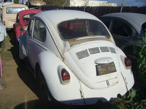 1971 VW Bug for Restoration