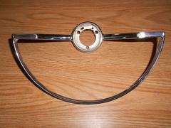 Horn Ring - 1966-1967 Part # 113-951-531F Rechromed