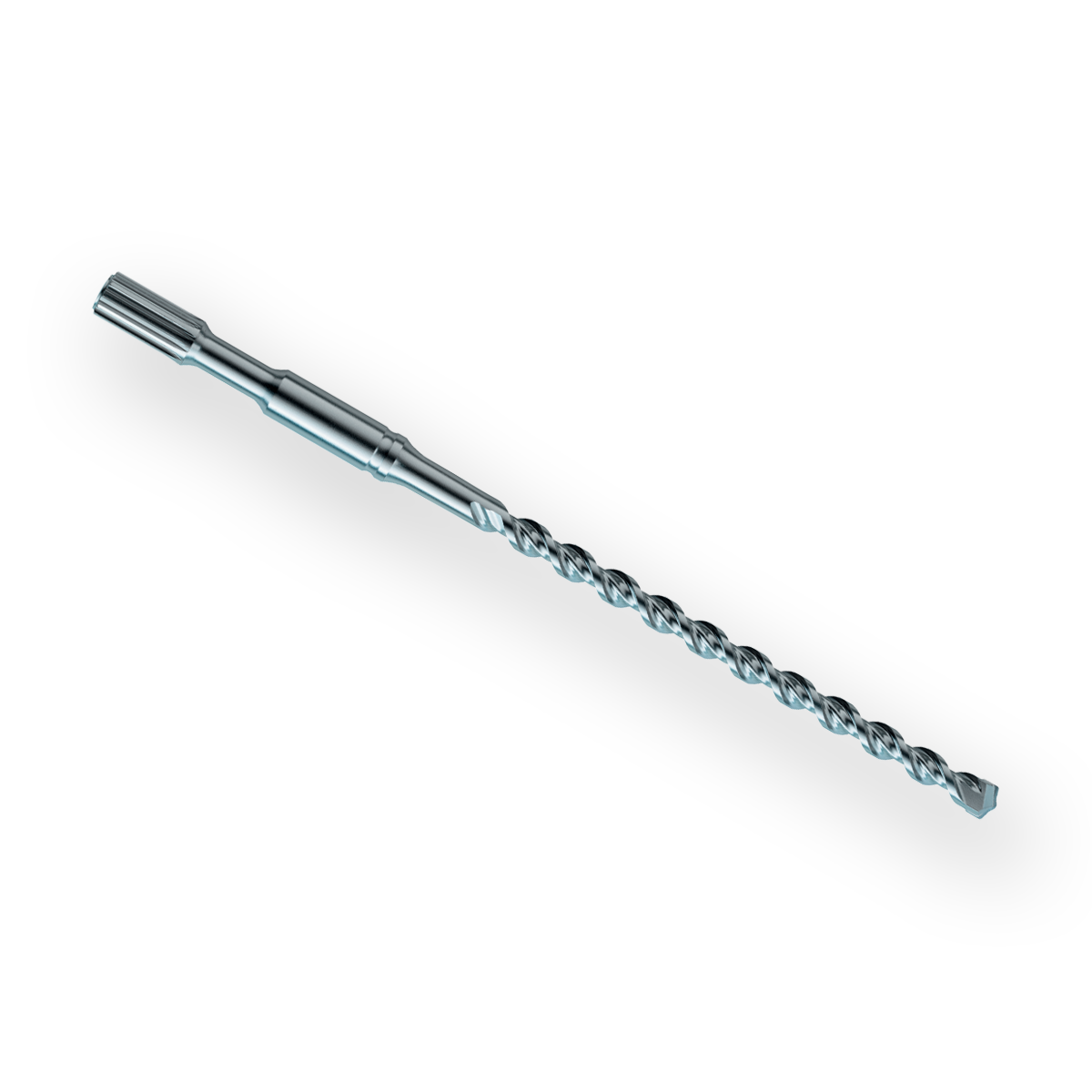 Spline Drill Bit [Includes 6 & 2 Cutting Edge Drill Bits]