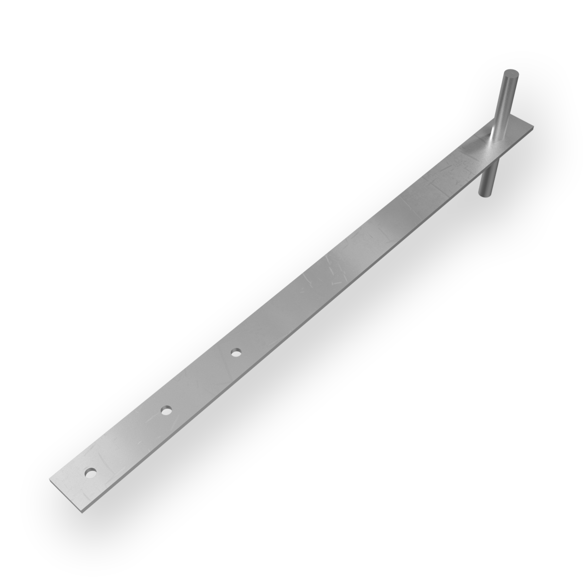Joist Pin Anchor (585) Veneer Anchoring Systems Masonry to Wood Heckmann