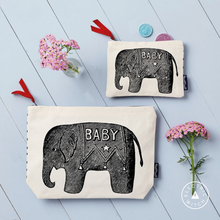 Load image into Gallery viewer, Baby Elephant Purse