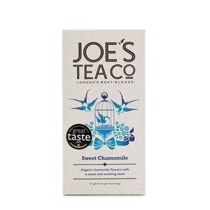 Joe's Tea Co Sweet Chamomile 30g