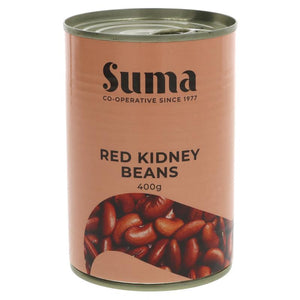 Suma Red Kidney Beans - 400g