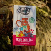 Load image into Gallery viewer, Smalll & Wild - Merry Tiger Tea