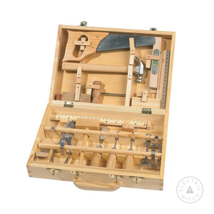 Large Tool Box Set