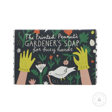 Load image into Gallery viewer, Exfoliating Gardener's Soap