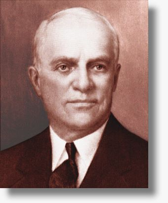 Israel A. Smith, Prophet-President of the RLDS Church 1946–1958
