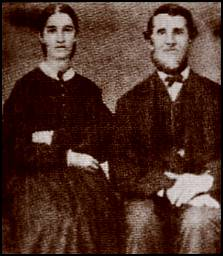 Lyman and Harriet Wight