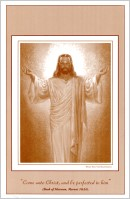 Come unto Christ (General Bulletin)
