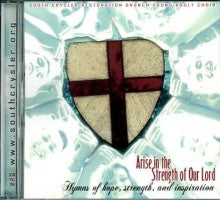 Arise in the Strength of Our Lord (CD)