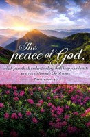 Peace of God, The