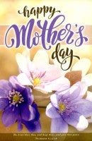 Happy Mother's Day #3 (Mother's Day Bulletin)