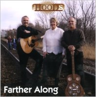 Farther Along, by The Hoods