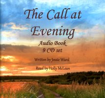 Call at Evening, The (CD Audio Book), read by Holly McLean