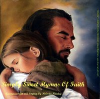 Simply Sweet Hymns of Faith (CD), by Melinda Hawley